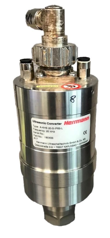 Herrmann A-KHS 20-S-IP65-L (180433) Converter