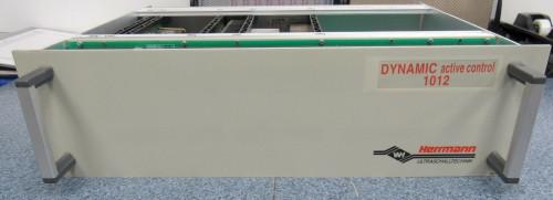 Herrmann Dynamic Active Control 1012 Power Supply