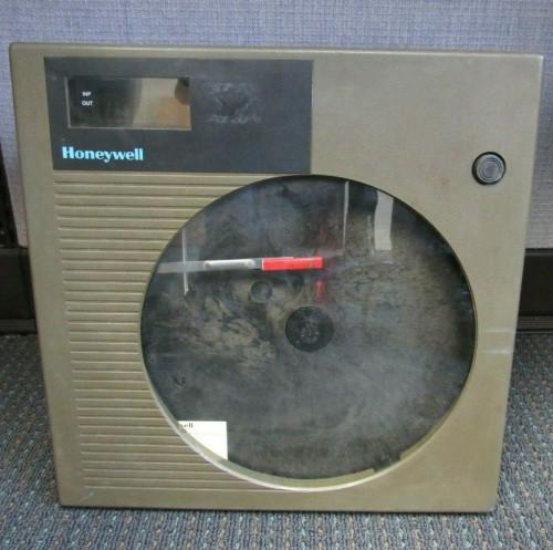 Honeywell DR4200-EV1-00-99 Chart Recorder