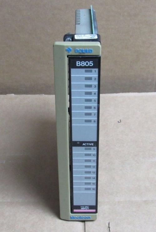 Modicon AS-B805-000 Input Module