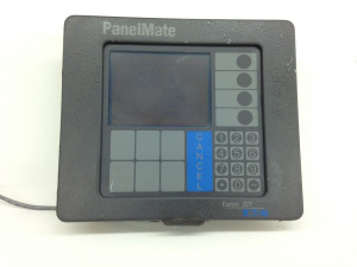 REPAIR SERVICE for PanelMate 1000 Operator Interface Terminal (Eaton IDT)