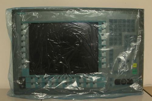 "Siemens SIMATIC Flat Panel 12"" Key Operator Interface Panel (6AV7861-1KB10-1AA0)"