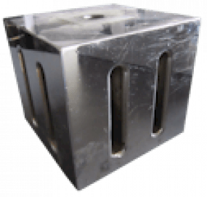 Square Ultrasonic Welding Horn