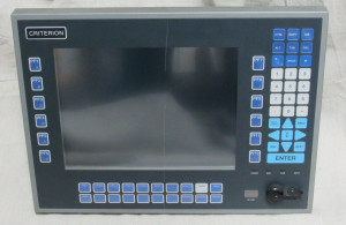 Xycom 3512KPT (PM101682-F) Flat Panel Industrial PC