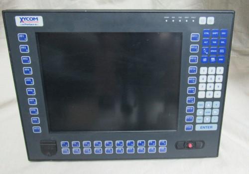 Xycom 3615 KPM Operator Interface