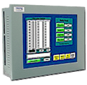 Xycom 4115 Operator Interface