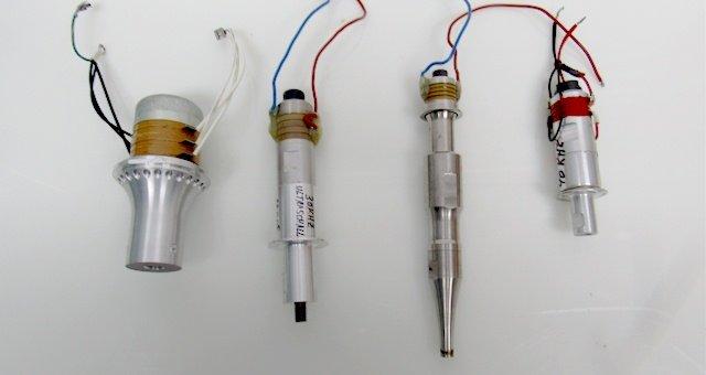 Ultrasonic Probes