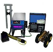 Electronic Repair Equipment