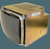 Repair CRT Monitors
