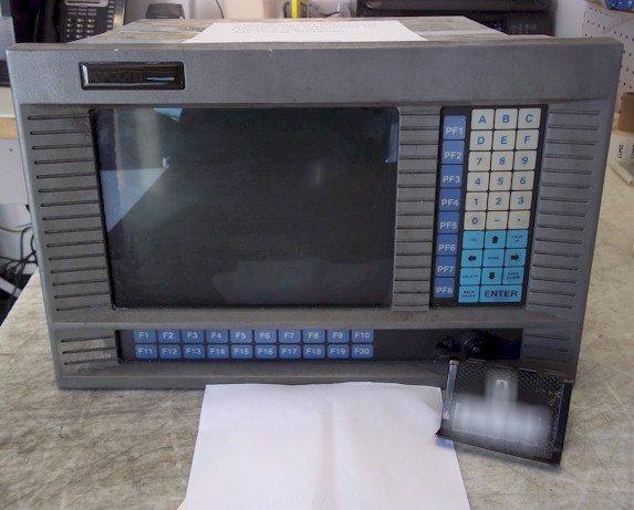 Xycom 2060 Operator Interface Monitor Dummy Terminal Repairs