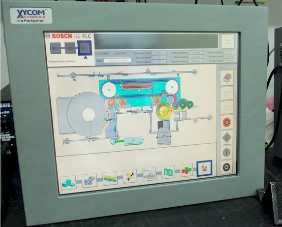 Xycom 4115T Monitor *Repair and Surplus available Call for Pricing!* Repairs