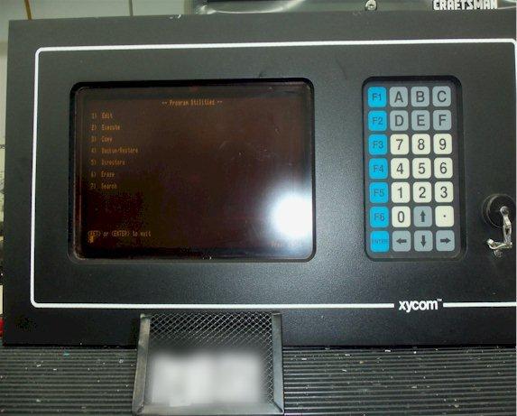 Xycom 4870 Terminal Repairs