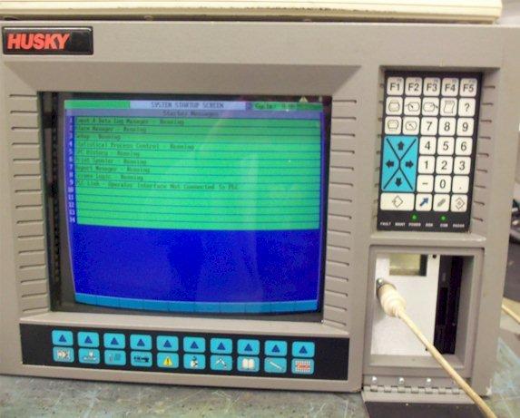 Xycom 9450-HU Industrial Monitor Repairs