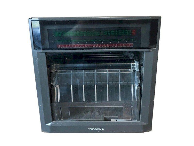 Yokogawa 437024 Chart Recorder Repairs