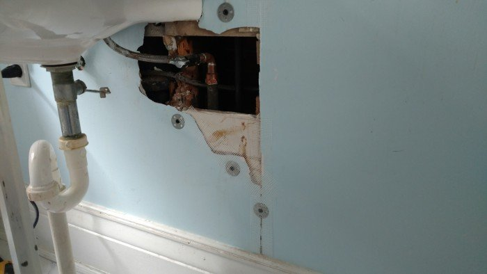 Drywall Repair in Rochester NY