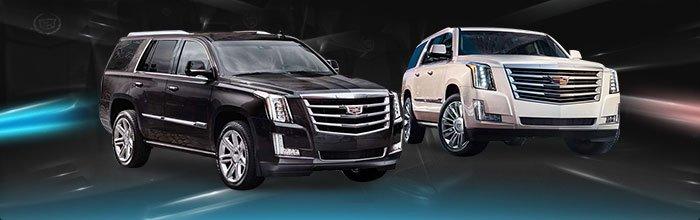 Cadillac Escalade SUV Buffalo NY