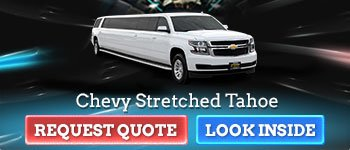 Chevy Tahoe Limo Rental Buffalo NY