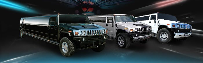 H2 Hummer Limousine Rentals in Buffalo NY
