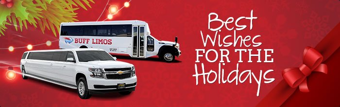 Thinking of Hiring a Limo for the Holidays in Buffalo?