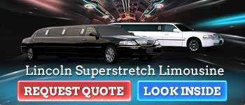 Lincoln Towncar Limo Rental in Buffalo NY
