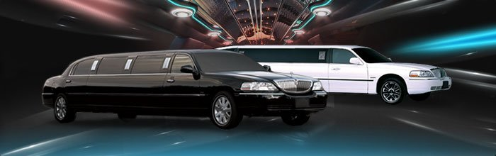 Lincoln Superstretch Limousine Rental in Buffalo NY