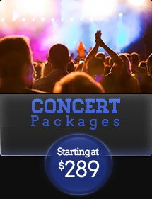 Affordable Limo Packages for Summer Concerts in Buffalo NY