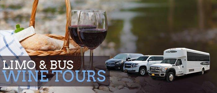 Niagara Wine Tours in Buffalo NY