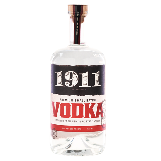 1911 Vodka 750ml