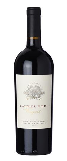 2012 Laurel Glen Sonoma Mountain Cabernet Sauvignon 750Ml