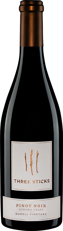 2014 Three Sticks Durell Vineyard Pinot Noir 750ml
