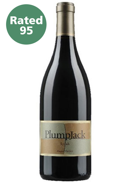 2016 Plumpjack Napa Syrah 750Ml