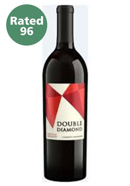 2016 Schrader Double Diamond Cabernet  Sauvignon 1.5L
