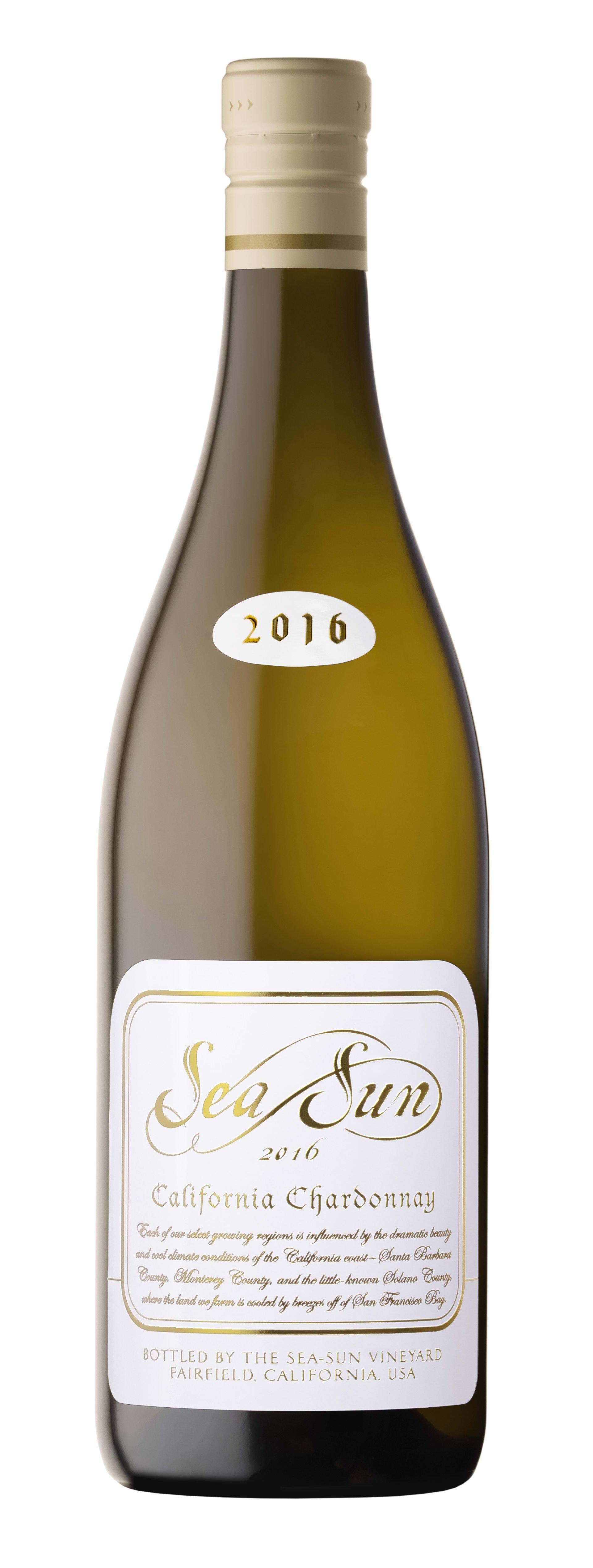 2017 Sea Sun Chardonnay 750ml