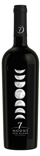 7 Moons Red Blend 750ml NV