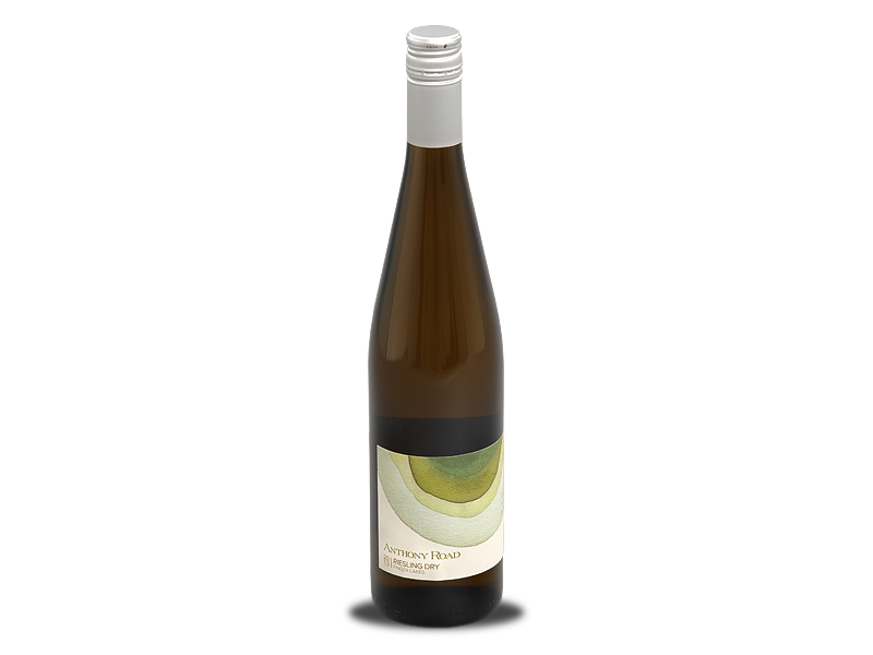 2018 Anthony Road Dry Riesling 750ml
