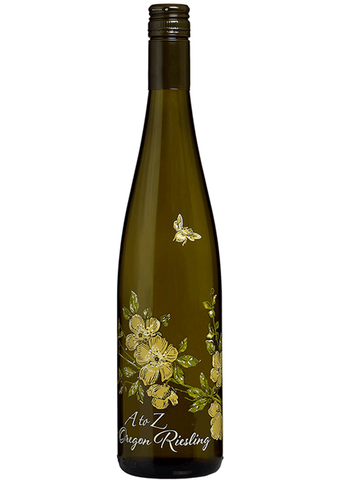 2018 A To Z Riesling 750ml