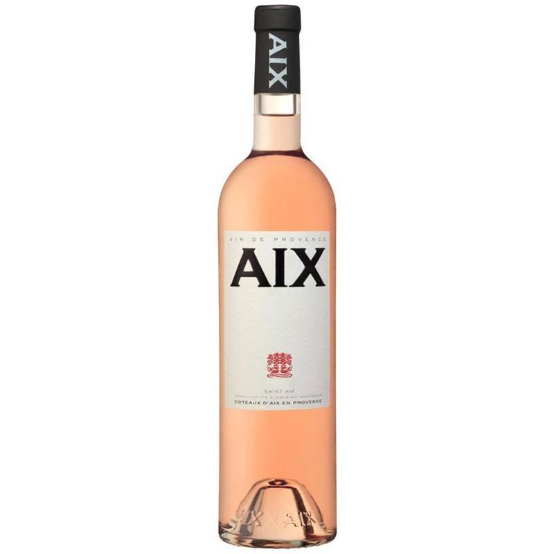 2019 Aix Provence Rose 750ml