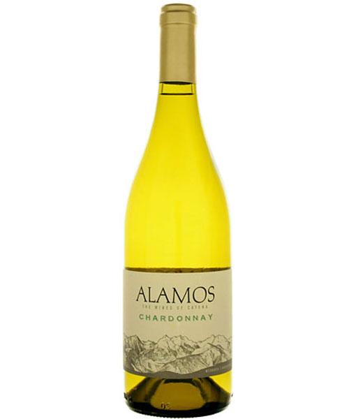 Alamos Chardonnay Nv