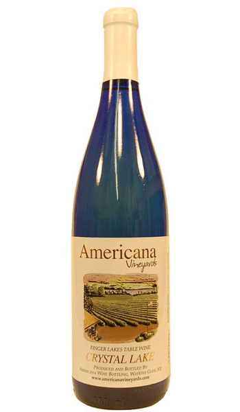 Americana Crystal Lake 750Ml
