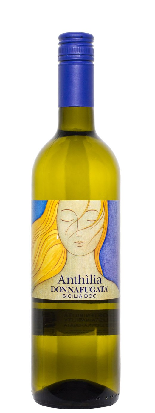 2019 Donnafugata Anthilia 750ml