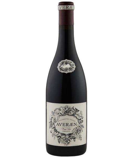 2018 Averaen Willamette Valley Pinot Noir 750ml