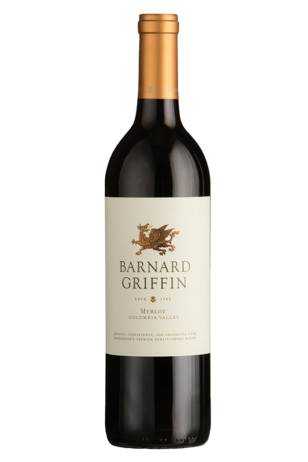 2017 Barnard Griffin Merlot 750Ml