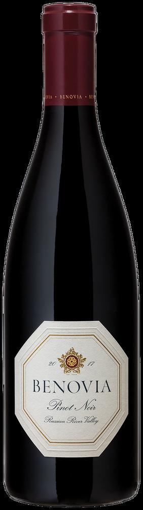 2017 Benovia Russian River Pinot Noir 750ml