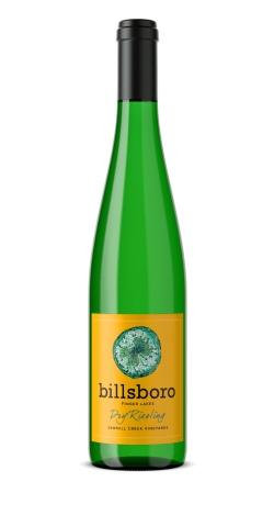 2018 Billsboro Dry Riesling 750ml