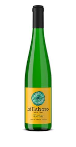 2018 Billsboro Riesling 750ml