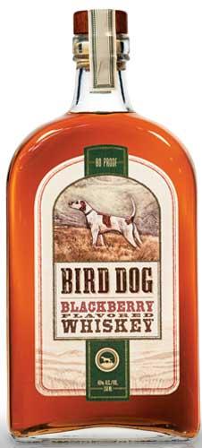 Bird Dog Black Cherry 750ml