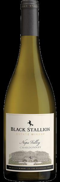 2018 Black Stallion Napa Chardonnay 750Ml