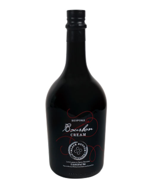 Black Button Bespoke Bourbon Cream 750ml