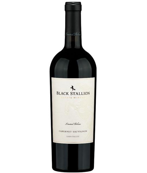 2016 Black Stallion Limited Release Napa Cabernet Sauvignon 750ml