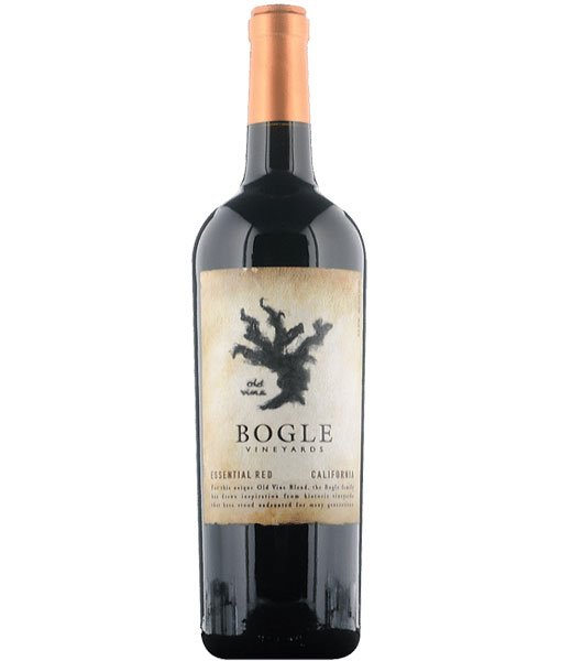 2016 Bogle Essential Red 750Ml